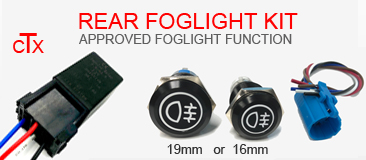 CTX Foglight kit