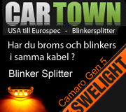 cartown blinker splitter